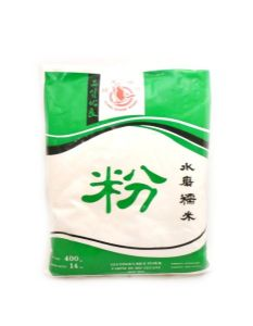 Glutinous Rice Flour [Sticky Rice Flour] | Buy Online at The Asian Cookshop